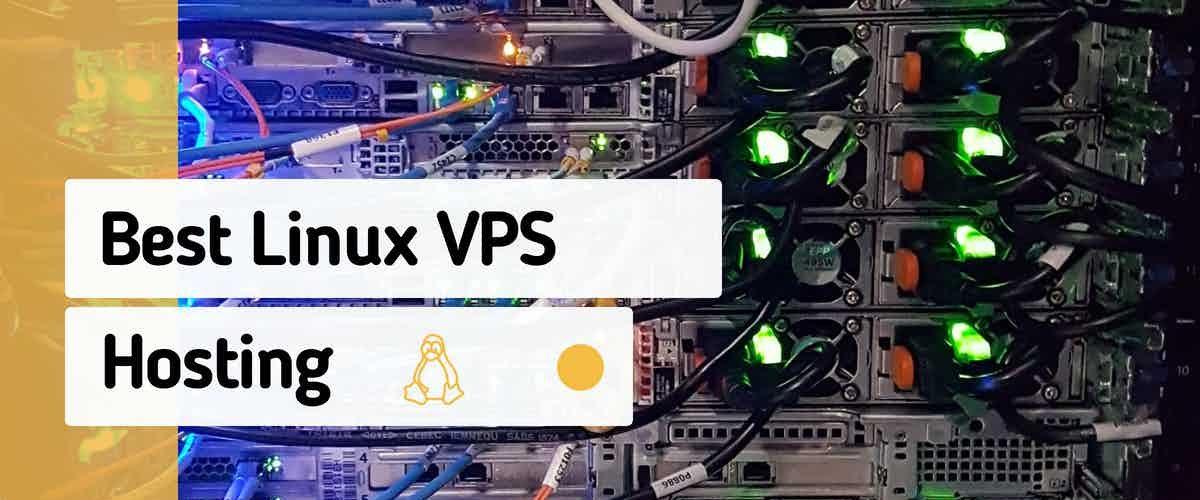 Best Linux VPS Hosting